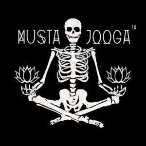 mustajooga-logo